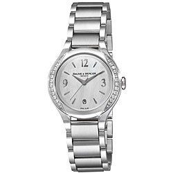 Baume & Mercier Ilea Diamond Women's Watch