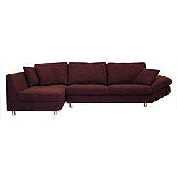 Liddell Fabric Sofa/ Chaise Set