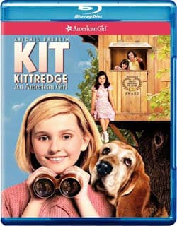 Kit Kittredge: An American Girl (Blu-ray Disc)