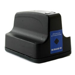 HP 02 Black Ink Cartridge (Remanufactured)