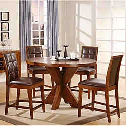 5-piece Counter Dining Set