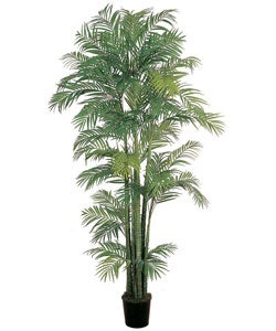 Areca 7-foot Silk Palm Tree