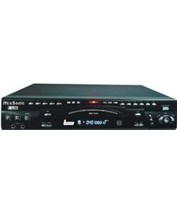 Mixsonic Professional Karaoke Machine
