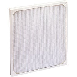 Hunter 30930 HEPAtech Replacement Filters (Pack of 2)