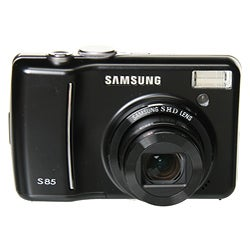 Samsung S85 8.2MP Digital Camera (Refurbished)