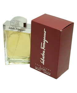 Salvatore Ferragamo Eau de Toilette Spray 3.4-ounce for Men