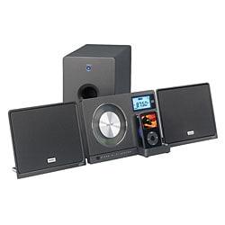Teac MC-DX32i Ultra Thin Hi-Fi Stereo System (Refurbished)