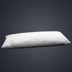 Extra-long 233 Thread Count Body Pillow
