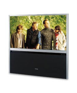 Toshiba 65H14 65-inch TheaterWide HD Projection TV (Refurbished)