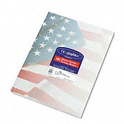 Geographics Business Letterhead (100 Sheets per Box)
