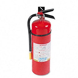 Pro Line Tri-Class Dry Chemical Fire Extinguisher