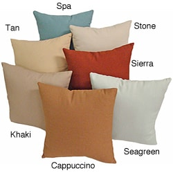 Tucson 18-inchThrow Pillows (Set of 2)