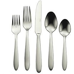Oneida Mooncrest 45-piece Flatware Set