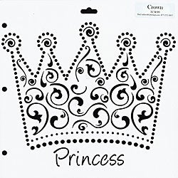 Princess Crown Coloring Pages Printable  Coloring Pages