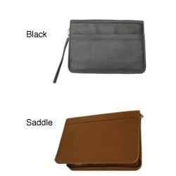 Piel Leather Top Grain Leather Travel Organizer
