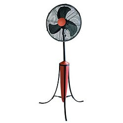 Holmes HPF650-U Oscillating 3-speed Stand Fan