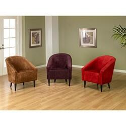 Orion Club Chair