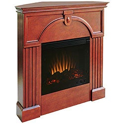 WOOD ELECTRIC FIREPLACES -  WWW.FIREPLACEKEEPER.COM