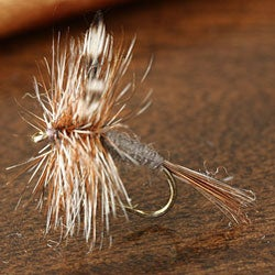 Adams Fishing Fly (Set of 12)