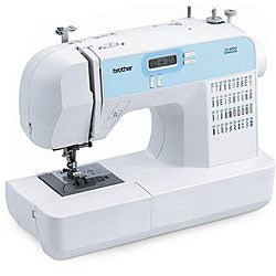 Brother CE4000 Heavy-duty Sewing Machine (Refurbished)