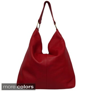 Amerileather Cynthia Handbag