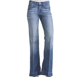 James Jeans Robyn Women's Flared Denim Jeans