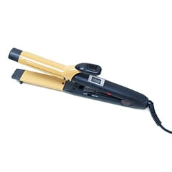 Farouk  CHI 2-in-1 Digital Ceramic Curling and Flat Iron