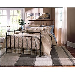Rochester King-size Bed Frame