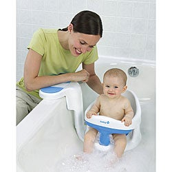 Safety 1st Tub Side Bath Seat Overstock Shopping Big Discounts On Bath Tu