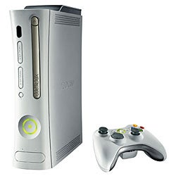 Xbox 360 (Refurbished)