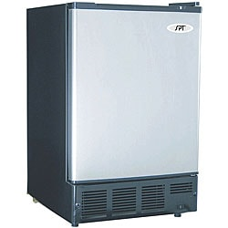Under Counter Ice Maker with Stainless Steel Door