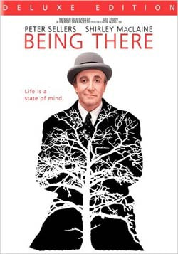 Being There (Deluxe Edition) (DVD)