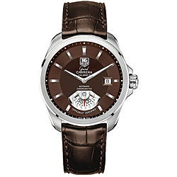 Tag Heuer Grand Carrera Automatic Men's Watch