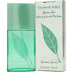 Green Tea Intense Women's 2.5 oz EDP Spray