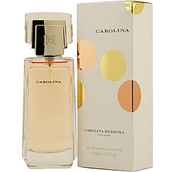 Carolina By Carolina Herrera Women's 1.7-ounce Eau de Toilette Spray