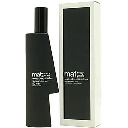 Mat; Very Male by Masaki Men's 2.7-ounce Eau de Toilette Spray