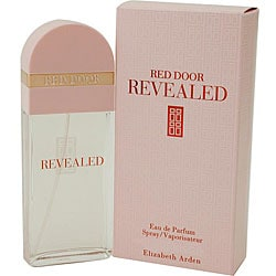 Red Door Revealed by Arden Women's 3.4-ounce Eau de Parfum Spray