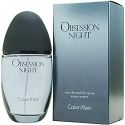 Obsession Night Women's 3.4-ounce Eau de Parfum Spray