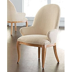 Thomasville Bogart Luxe Ciro's Chairs (Set of 2)