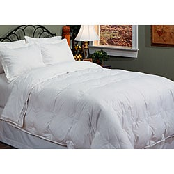 Full-size 270 Thread Count Down Blend Comforter