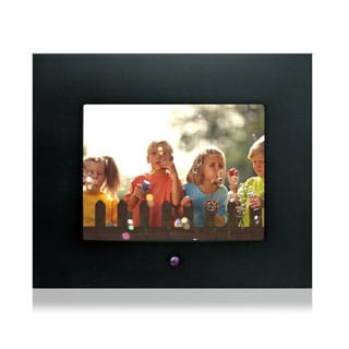 Sungale AD801 Digital Photo Frame