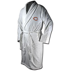 Chicago Bears Team Bathrobe