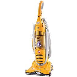 Eureka R8852A Capture Plus HEPA Pet Lover Bagless Vacuum (Refurbished)