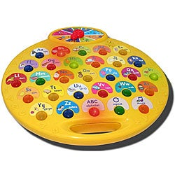 Kidz Delight Light N' Sound Phonics Toy