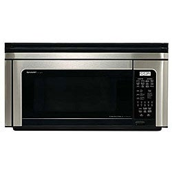 Sharp R1880LS 30-inch Over-the-range Microwave