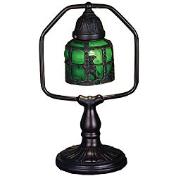 Bird Cage 14-inch Lamp