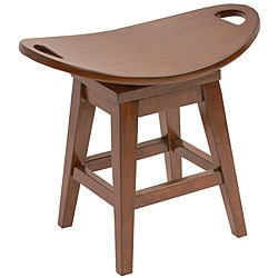 Throroughbred Cherry Dining Stool
