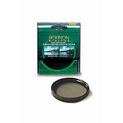 Rokinon 62-mm HD Circular Polarized Filter