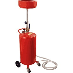 Troy-bilt 18-gallon Air-operated Waste Oil Drain