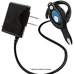 Home Charger for Motorola HS850 Bluetooth Headset